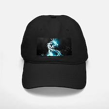Glowing Dragon Baseball Cap