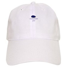 Honorary Jew Baseball Cap