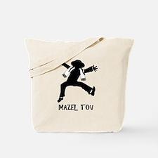 MAZEL TOV Tote Bag
