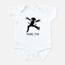 MAZEL TOV Infant Bodysuit