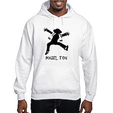 MAZEL TOV Hoodie