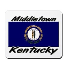Middletown Kentucky Mousepad