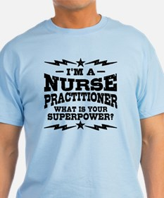 Funny Nurse Practitioner T-Shirt