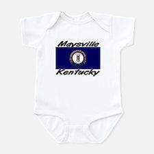 Maysville Kentucky Infant Bodysuit