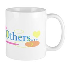 Do Unto Others Mug