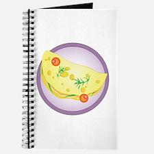 Omelet Journal