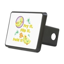 Fold It Omelet Hitch Cover