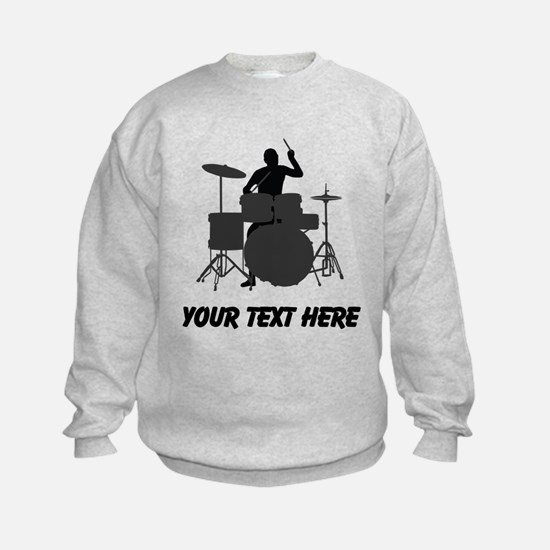 Drummer (Custom) Sweatshirt