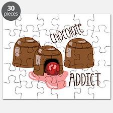 Chocolate Addict Puzzle