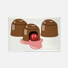 Chocolate Covered Cherries Magnets