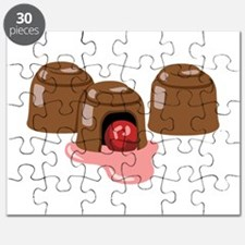 Chocolate Covered Cherries Puzzle