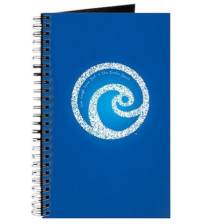 The Surfer Spirit Journal