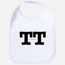 TT - TOUGH TITTY Bib