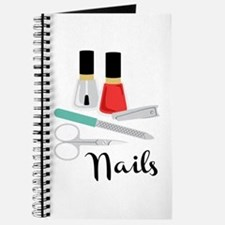Manicure Nails Journal