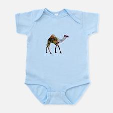 CAMEL Body Suit