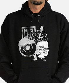 The Twilight Zone: Time Image Hoodie