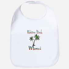Makena Beach Maui Bib
