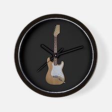 ElectricGuitar12.jpg Wall Clock