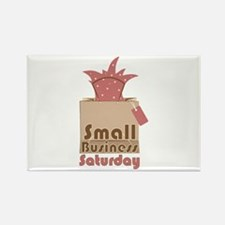 Small Business Saturday Magnets