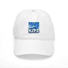 KZPZ Radio Elmo Alaska Baseball Baseball Cap