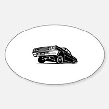 Lowrider Decal
