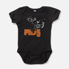 Unique Reed Baby Bodysuit