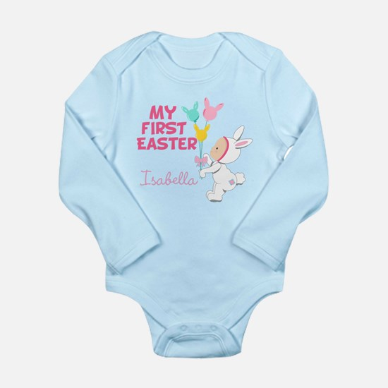 Girl's 1st Easter Baby Outfits