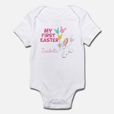 Girl's 1st Easter Onesie
