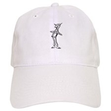 The Wizard of Oz Tin Man Baseball Cap