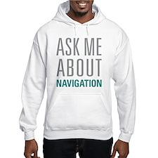 Navigation Jumper Hoody