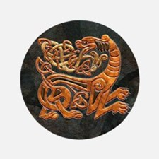 Harvest Moons Celtic Beasts Button