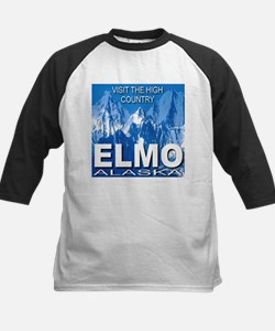 Visit The High Country Elmo, Tee