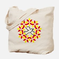 Unique Reformed christianity Tote Bag