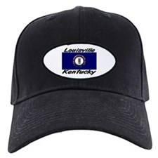 Louisville Kentucky Baseball Hat
