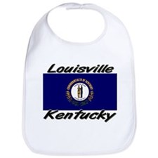 Louisville Kentucky Bib