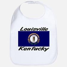 Louisville Kentucky Bib