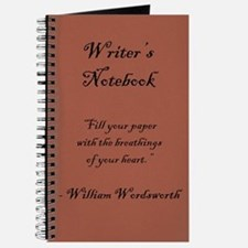 """William Wordsworth"" - Writer's Notebook"