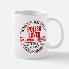 Polish Lover - Mug