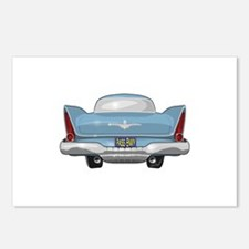 1957 Chrysler Postcards (Package of 8)