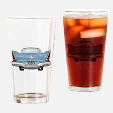 1957 Chrysler Drinking Glass