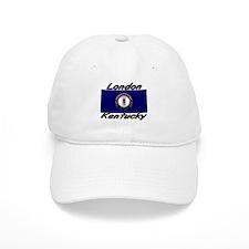 London Kentucky Baseball Cap