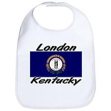 London Kentucky Bib