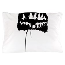 Grill Pillow Case