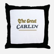 Carlin Throw Pillow