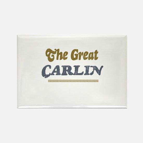 Carlin Rectangle Magnet