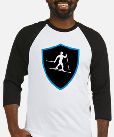 Cool Crosscountry Baseball Jersey
