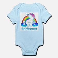 Unicorn Dreamer Body Suit