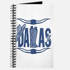 Dallas - Journal