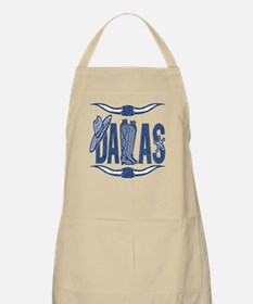 Dallas - BBQ Apron