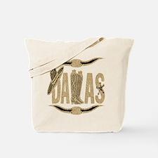 Dallas - Tote Bag